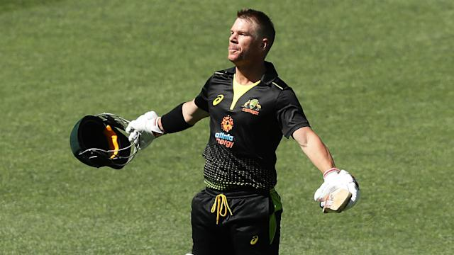 He was Australia's T20I player of the year, but David Warner is pondering his long-term future in the shortest form of the game.