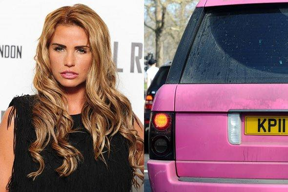 Travellers park caravans near Katie Price's home - and say she's an antisocial neighbour
