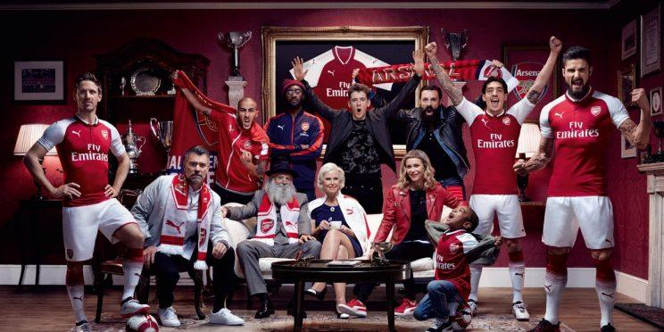 size 40 7755b a6307 Why were Alexis Sanchez and Mesut Ozil missing from an ...