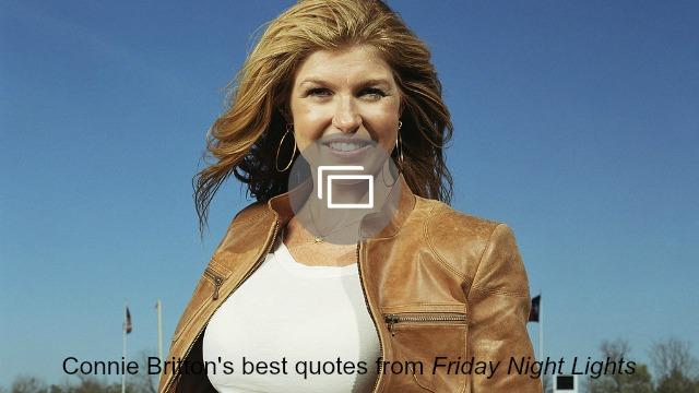 tami taylor friday night lights slideshow