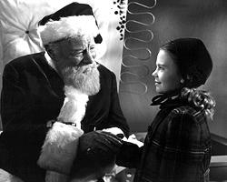 Miracle on 34th Street Everett Collection