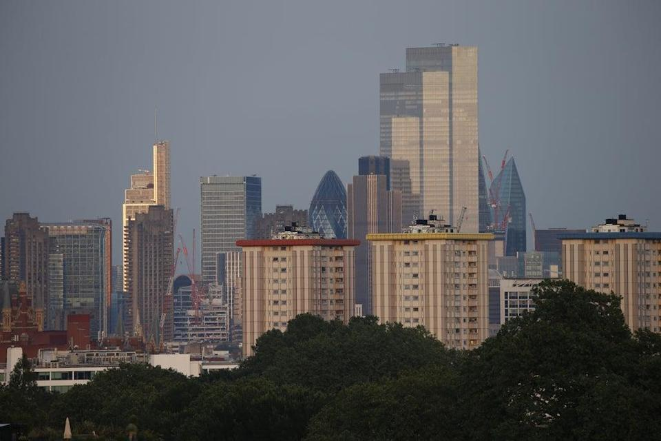 More than £200 million in investors' cash was stuck when London Capital & Finance collapsed (Hollie Adams/PA) (PA Wire)