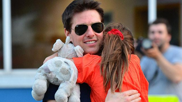 Inside Tom Cruise's Lawsuit: Why He Filed