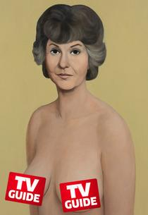 Bea Arthur | Photo Credits: John Currin