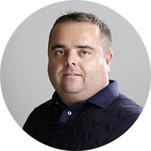 A Glasgow based SEO expert whohas been doing SEO for 18 years