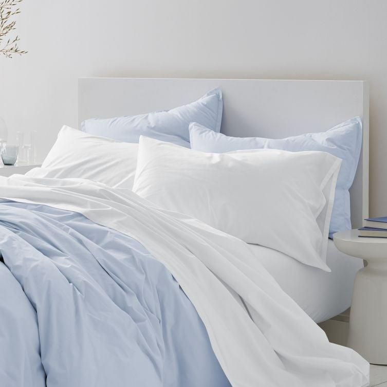 Gryphon S Comfort Washed Sheet Set