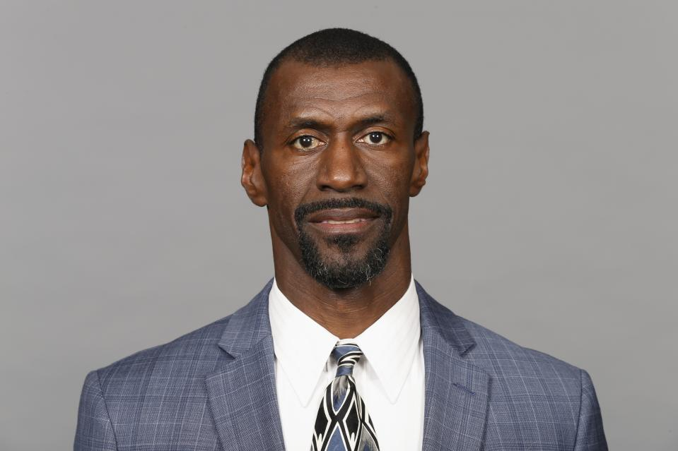This is a photo of Markus Paul of the Dallas Cowboys NFL football team. This image reflects the Dallas Cowboys active roster as of Wednesday, Aug. 5, 2020. (AP Photo)