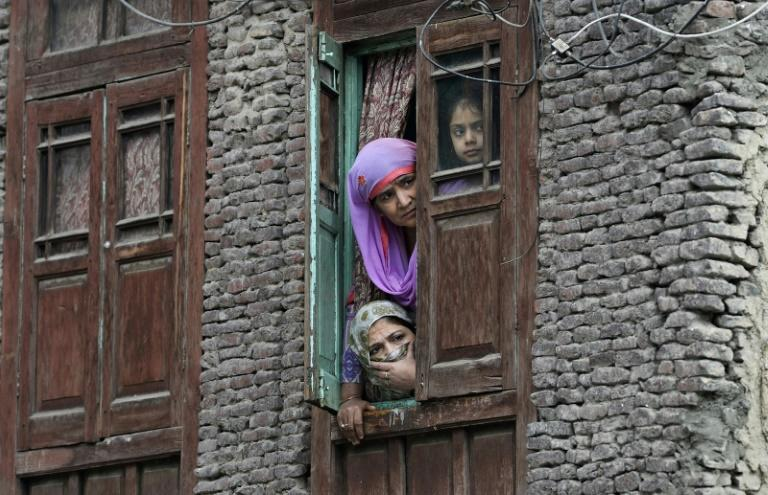 Deadly violence has increased in recent months across the Indian-administered part of Kashmir