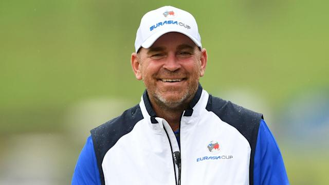 Europe trail after day one of the EurAsia Cup, but Thomas Bjorn expects them to respond well.