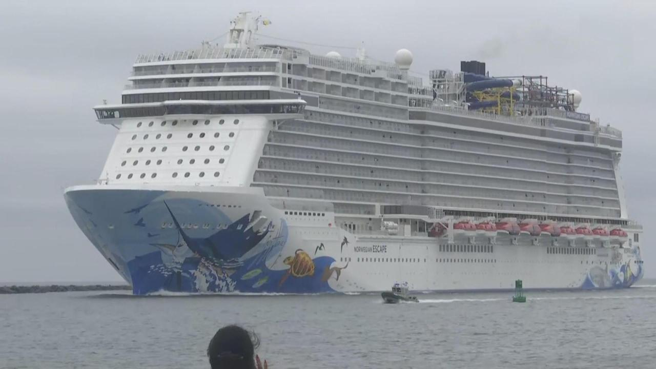 Liability of cruise lines in question after deadly volcanic eruption