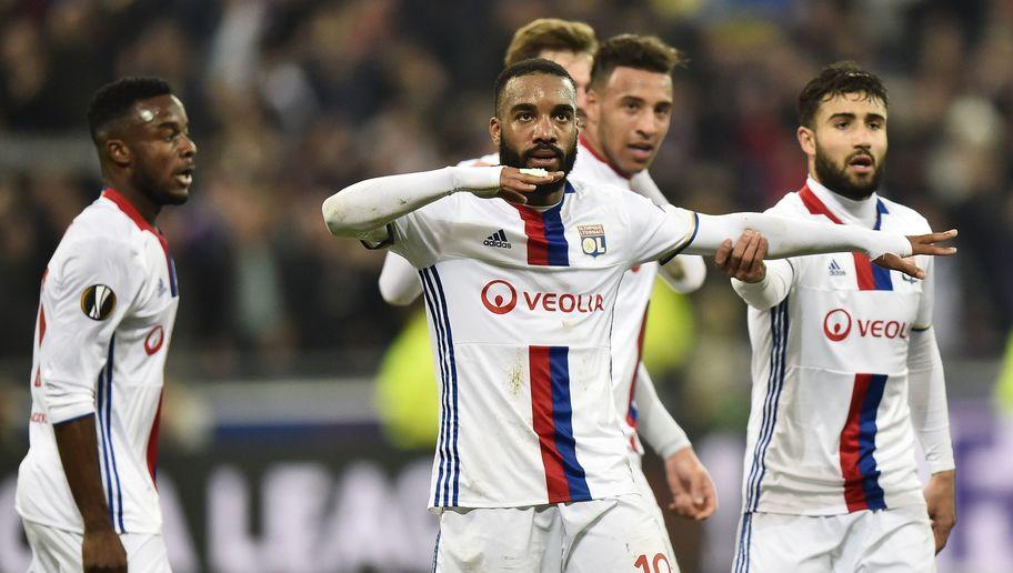 <p>Lyon hitman Alexandre Lacazette has been linked with the Gunners before, but expect that speculation to do the rounds once again if Sanchez leaves the club.</p> <br /><p>The Frenchman is currently a one-club man, and isLyon's star man over in Ligue 1 - he has scored 23 goals in the French top flight and 29 in 35 games in all competitions.</p> <br /><p>As with all the players on this list, Lacazette has bags of pace just like Sanchez, and still has years ahead of him at 25.</p> <br /><p>As with Marco Reus at Dortmund, Lacazette has been at Lyon for long time now. Perhaps a new challenge could be on the horizon if a Sanchez-less Arsenal come in for him this summer.</p>