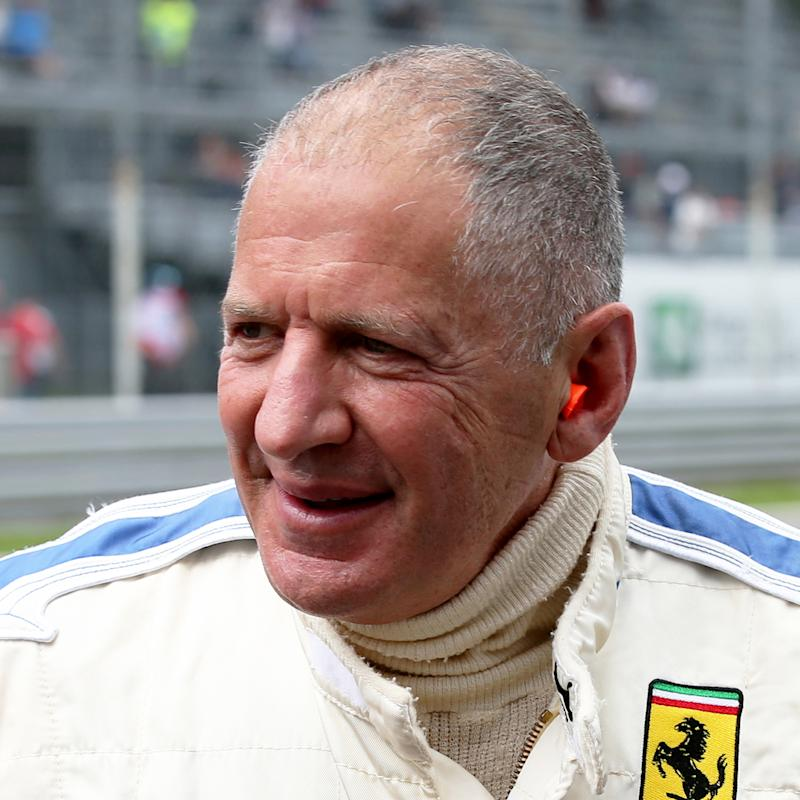 Jody Scheckter, a former F1 driver, won the Drivers' Championship in 1979 with Ferrari.