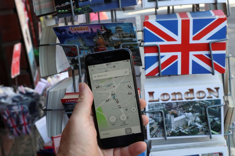 Judge to announce Uber London licence decision on September 28