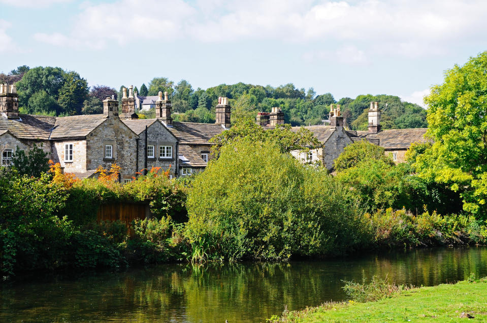 <p>Just south of Sheffield, this is a great getaway for Peak District walks and traditional markets. Visit nearby Chatsworth House (where the BBC version of 'Pride and Prejudice' was filmed) for some wow-factor. <em>[Photo: Getty]</em> </p>