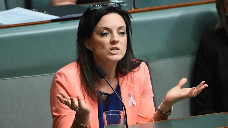 Emma Husar has denied claims she sexually harassed and bullied staff