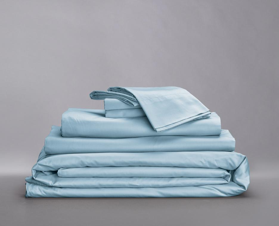 """<h3>SÕL Organics </h3> <br><strong>Deal: 25% off luxury bedding</strong><br><strong>Code:</strong> <strong>SPRING</strong><br><br>Touted as sustainable, organic, fair-trade, and transparent, SÕL Organics premium bedding is free of everything from pesticides to herbicides, child labor, and discrimination. The company's tagline of, """"Making Ethical Luxury Affordable,"""" with, """"Equal pay for all,"""" puts an appropriately comforting seal on its fine sateen to percale sheet bundles made from 100% organic and fair-trade-certified cotton.<br><br><em>Shop <strong><a href=""""https://solorganix.com/"""" rel=""""nofollow noopener"""" target=""""_blank"""" data-ylk=""""slk:SÕL Organics"""" class=""""link rapid-noclick-resp"""">SÕL Organics</a></strong></em><br><br><strong>SOL Organics</strong> Classic Organic Bedding Bundle, $, available at <a href=""""https://go.skimresources.com/?id=30283X879131&url=https%3A%2F%2Fsolorganix.com%2Fcollections%2Fsateen-bedding-bundle%2Fproducts%2Fplain-bedding-set"""" rel=""""nofollow noopener"""" target=""""_blank"""" data-ylk=""""slk:SOL Organics"""" class=""""link rapid-noclick-resp"""">SOL Organics</a><br><br><br><br><br><br>"""