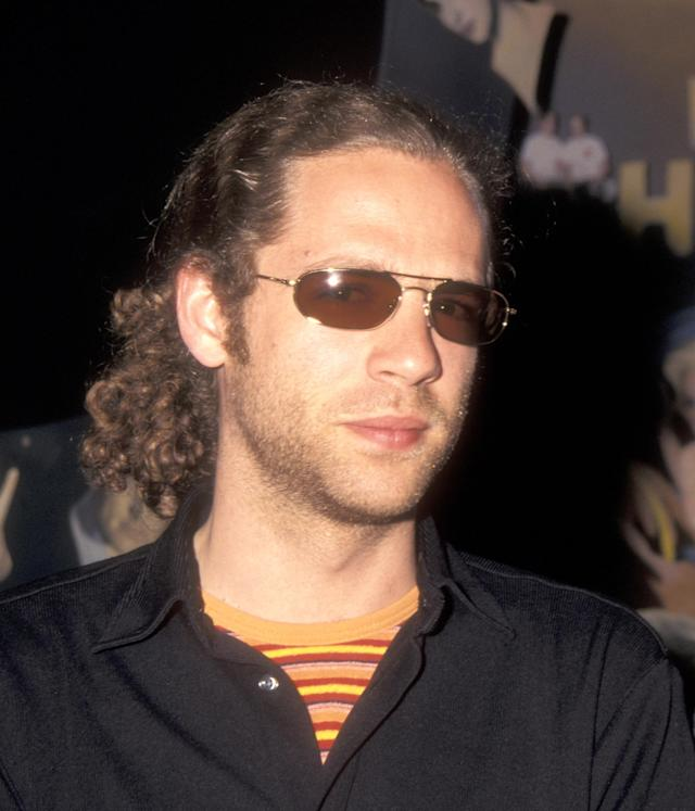 <p>Toby Smith was the co-founder and original keyboard player of Jamiroquai. He died April 11 at the age of 46.<br> (Photo: Ron Galella, Ltd./WireImage) </p>