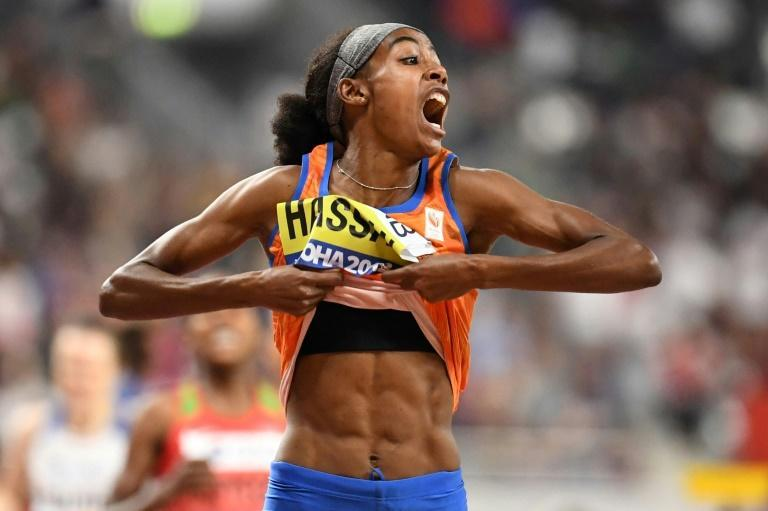 Sifan Hassan appears ideally suited to pull off an historic Olympic treble on the track after the way the Dutch runner handled the furore over her association with Alberto Salazar when winning double world gold in 2019