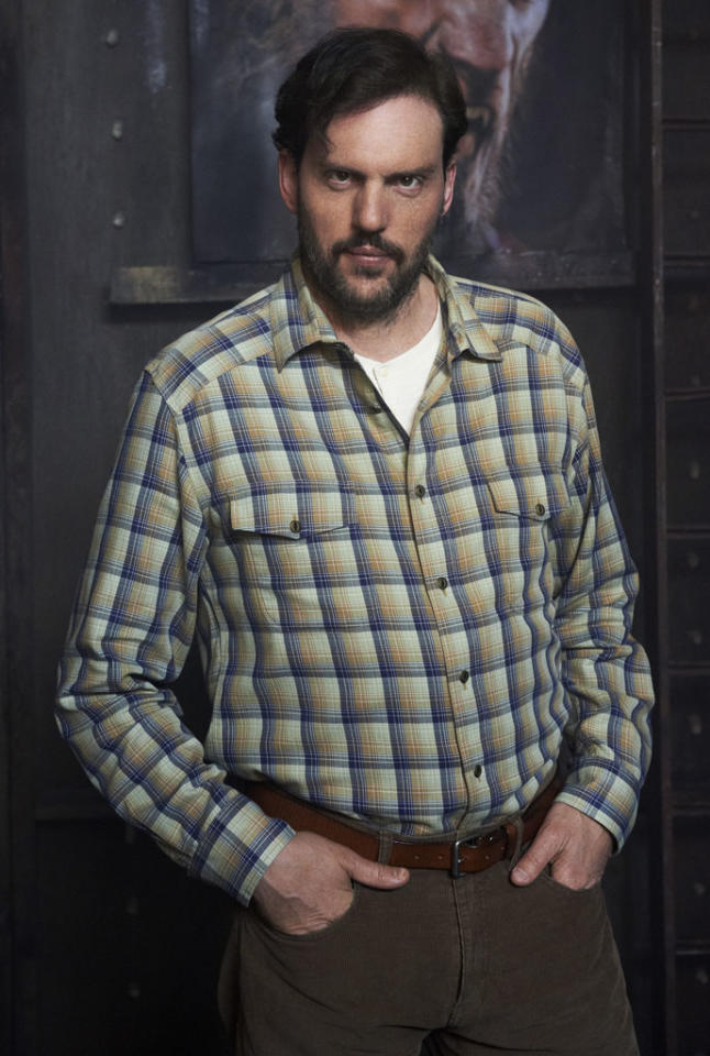 "<b>Monroe</b> (Silas Weir Mitchell)<br>""Grimm""<br><br>They should be enemies -- Nick is a Grimm, after all, and a Grimm killed Monroe's grandpa. Instead, Pilates-practicing reformed werewolf Monroe shares his extensive knowledge of all the people, places, and things in their supernatural world, taking rebellious pride in both helping his buddy and shaking things up in their community (not to mention providing comic relief that sparked <a href=""http://www.ew.com/ew/gallery/0,,20576257_21129837,00.html"">Entertainment Weekly</a> to call for a Monroe spinoff series).<br><br>Do you agree? Did we miss a great vampire or include a werewolf who isn't quite up to primetime lycan standards? Let us know in the comments!"
