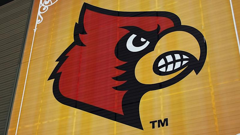 Louisville places two assistants on leave; David Padgett left without staff