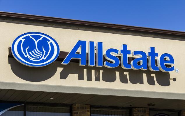 Allstate Announces Transformative Growth Plan, To Incur Costs