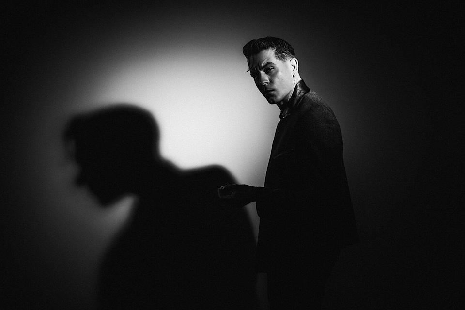 G-Eazy Releases These Things Happen Too
