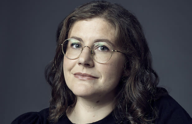 'Dickinson' Creator Alena Smith Signs Multi-Year Overall Deal With Apple