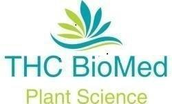 THC BioMed Intl Ltd. Logo (CNW Group/THC BioMed)