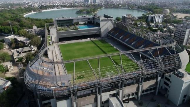 TranStadia, opened in 2016 with over 20,000 seating capacity, could well be the home of I-League champion Minerva Punjab and Indian Super League winners Chennaivin FC for their home fixtures in AFC matches.