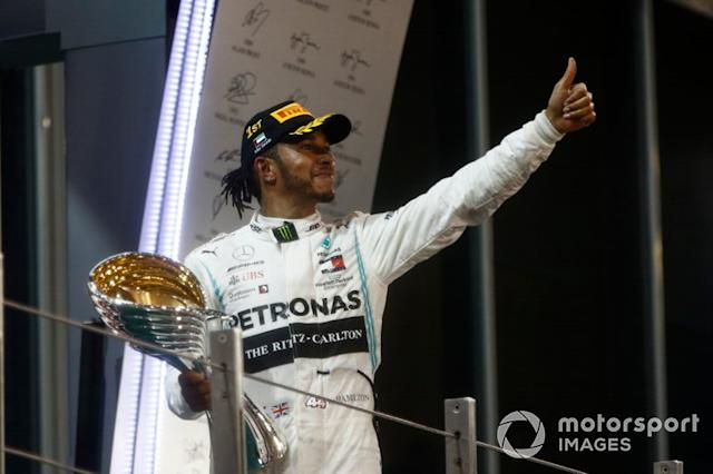 "Lewis Hamilton zu Mercedes (2013) <span class=""copyright"">Andrew Hone / Motorsport Images</span>"