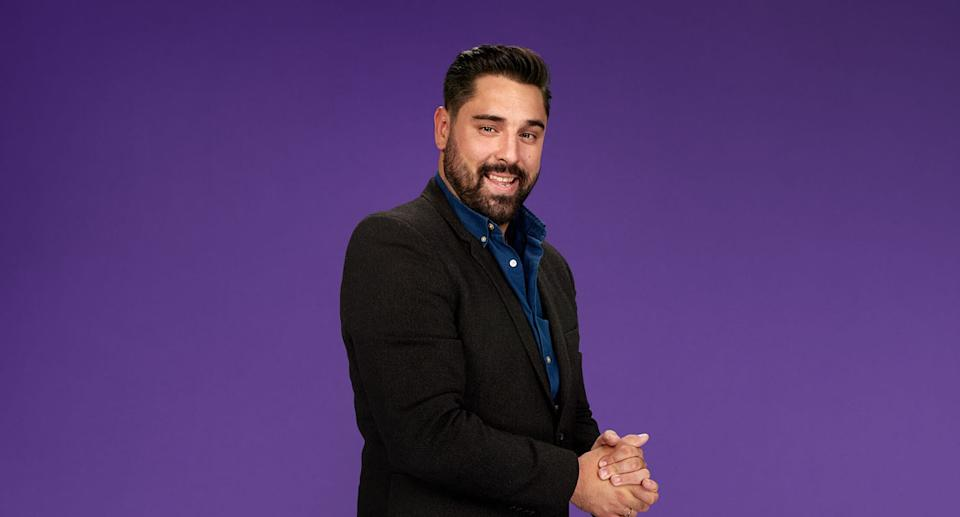 Married At First Sight's Bob Voysey (E4)