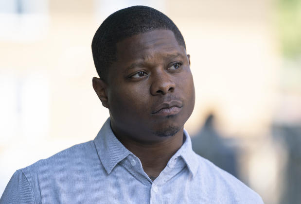 Actor Jason Mitchell axed from 'The Chi'