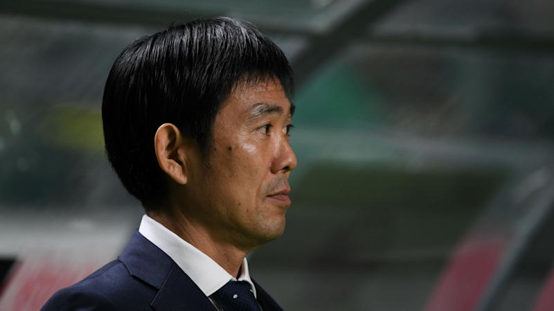 Japan v Turkmenistan: Moriyasu warns Asian Cup rivals that the Samurai Blue are in 'top shape'