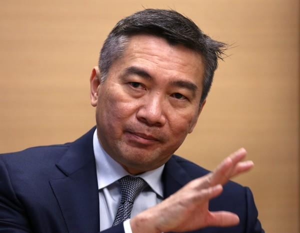 Singapore Exchange chief says Asia's tech sector is big enough for more than one exchange to profit