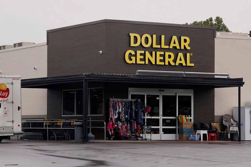 First responders, medical personnel receive 10% discount at Dollar General