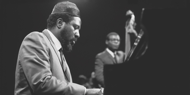 Thelonious Monk Concert Album Palo Alto Coming Out This Month