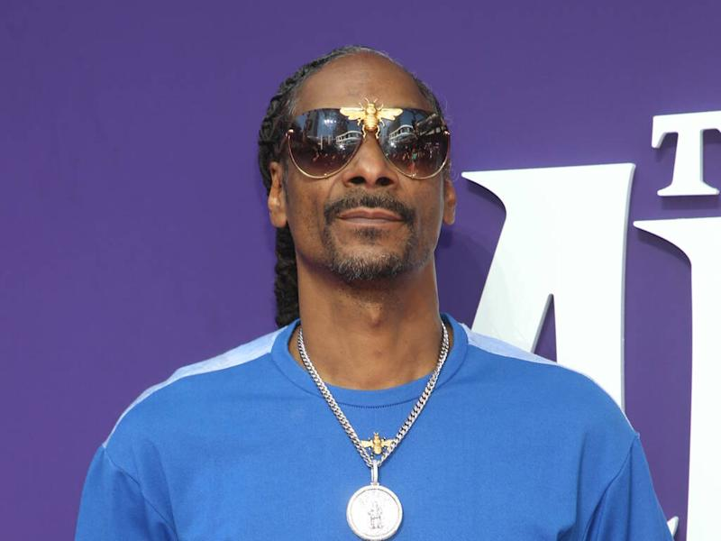 Snoop Dogg supported by Diddy and Tyler Perry after Gayle King controversy