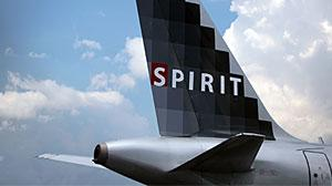 A Carry-On Will Cost as Much as $100 on Spirit