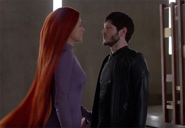 <em>Marvel's Inhumans</em>