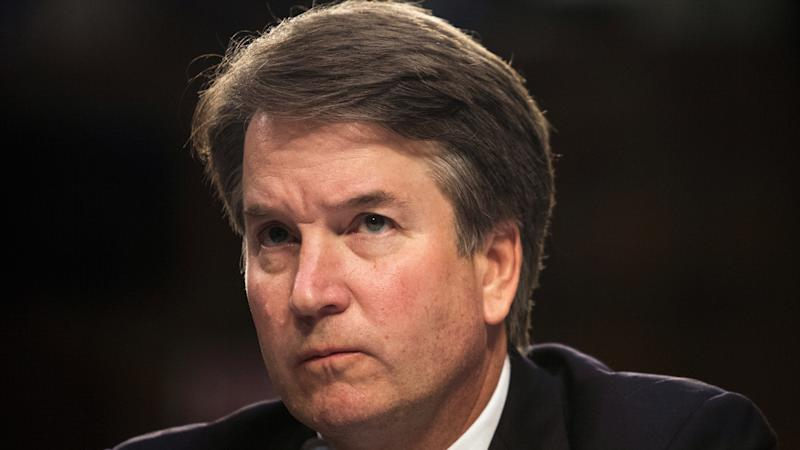 Supreme Court nominee Brett Kavanaugh faces a troubling accusation.