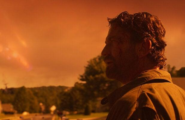 Gerard Butler's 'Greenland' to Skip Theaters for Premium Streaming in December