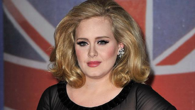 Adele Is Pregnant and 'Over the Moon'