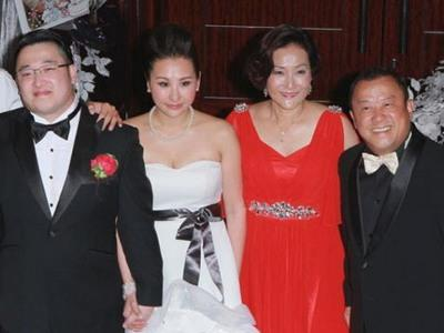 Eric Tsang's Wife Dies After Battling Illness