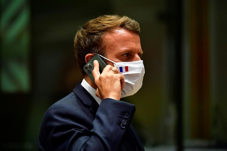 French govt on defensive after Macron's 5G 'Amish' jibe