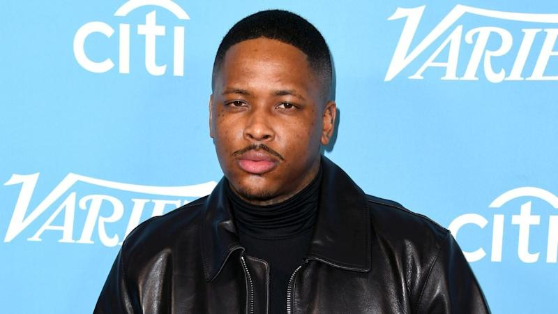 YG Apologizes to the LGBTQ Community For His