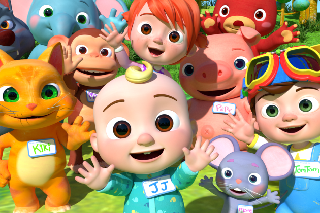 Youtube Kids Powerhouse Cocomelon Acquired By Moonbug Which Raises 120m In New Funding
