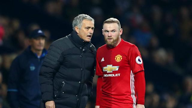 Wayne Rooney will miss Manchester United's trip to Sunderland on Sunday.
