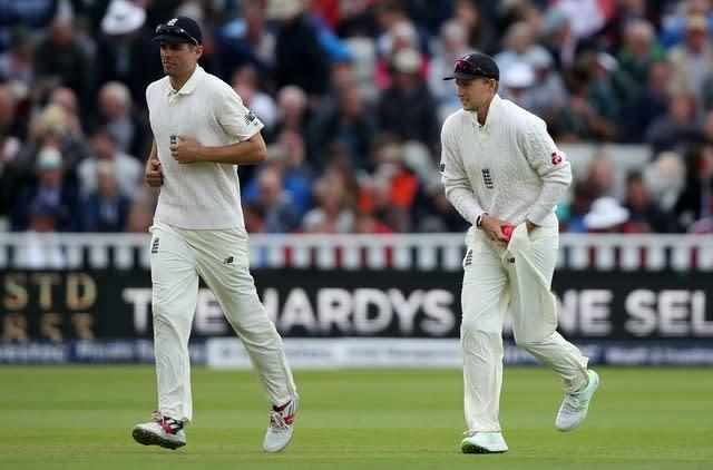 Players may need to use a different tactic to shine the ball (Nick Potts/PA)