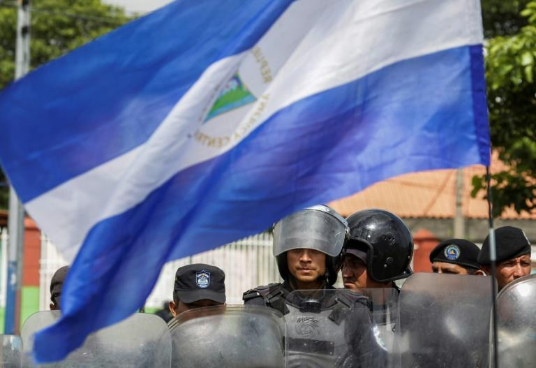 The UN detailed Nicaragua's brutal crackdown on opposition protests