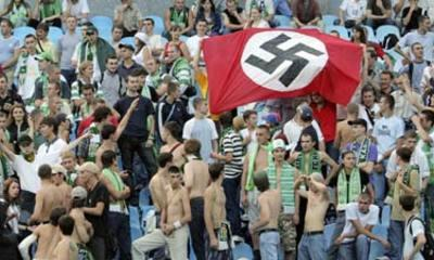 FA 'Has Plans For Tackling Euro 2012 Racism'